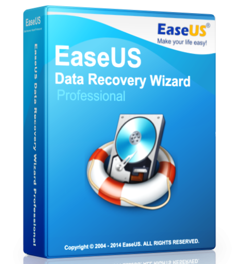 Easeus Recovery