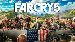 Far Cry 5 Crack PC Game Full Setup Free Download