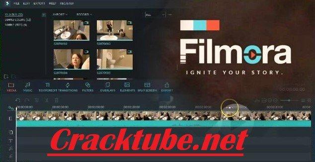 wondershare filmora register code 2018