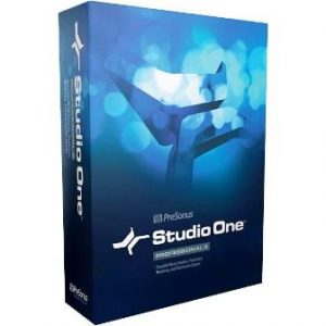 PreSonus Studio One Pro 5.0.2 Crack With Keygen [Win + Mac]