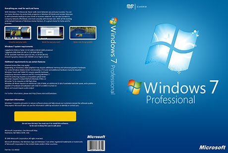 Windows 7 Professional Product Key With Crack (2021)