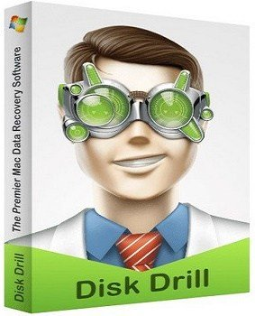 Disk Drill Pro 4.2.567.0 Crack With Serial Key 2021 [Win/Mac]