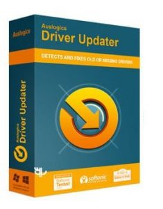 Auslogics Driver Updater 1.24.0.1 Crack With License Key (2021)