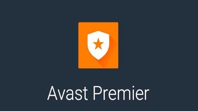 Avast Premier 2021 Crack + License Key [Activation Code]