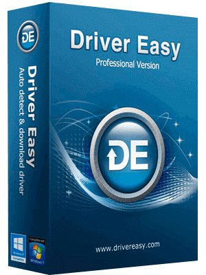 Driver Easy Pro 5.6.15 Crack + Torrent License Key (LATEST)
