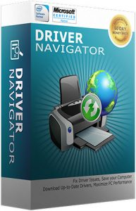 Driver Navigator 3.6.9 Crack With License Key (2021)