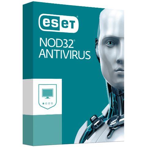 ESET NOD32 Antivirus 14.2.19.0 Crack With License Key [Latest]