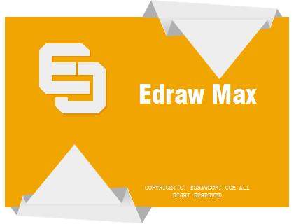 EDraw Max 10.5.2 Crack With License Key Full Torrent (2021)