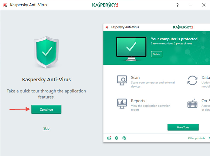 Kaspersky Antivirus 2021 Crack With Activation Code [Latest]