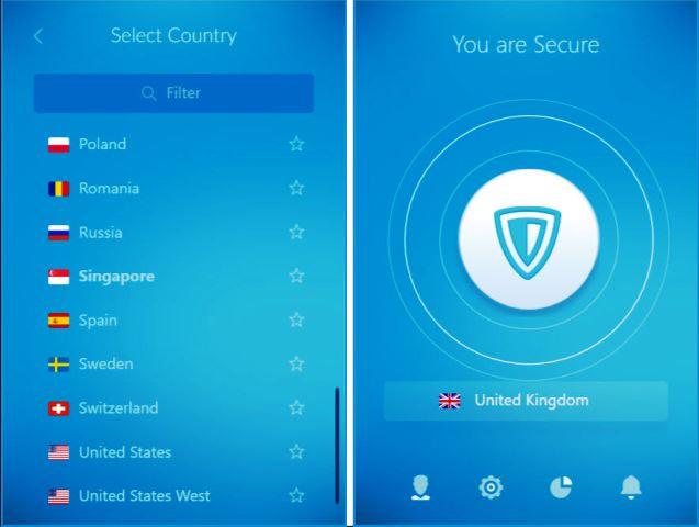 ZenMate 7.6.0.0 Crack With Premium Key Free Download