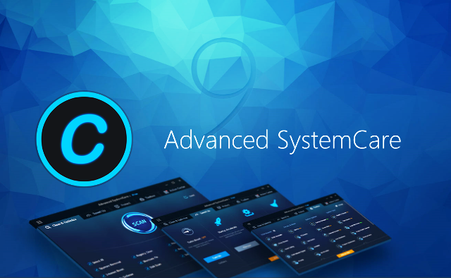 Advanced SystemCare Pro 11.5.0 Key With Crack (Latest)
