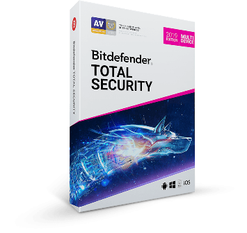 Bitdefender Total Security 2019 Crack With Product Key {Latest}