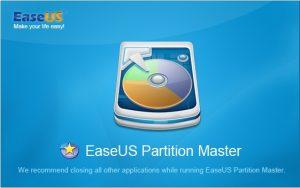 EaseUS Partition Master 15 Crack + License Code 2021 [Latest]
