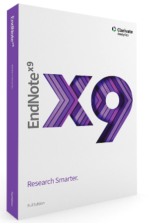 EndNote X9 Crack With Product Key Free Download