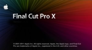 Final Cut Pro X 10.4.8 Crack Torrent Download 2020