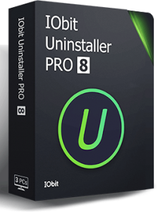 IObit Uninstaller PRO 9.3.0 Crack With Serial Key Free [Latest]