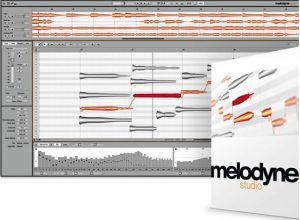 Melodyne 5 Crack v5.3 Download Torrent 2021 [Mac/Win]