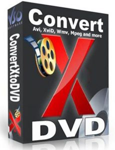 ConvertXtoDVD 7.0.0.69 Crack With License Key Free Download