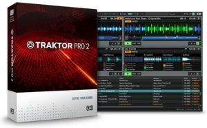 Traktor Pro 3.4.0 Crack + Serial Key Torrent (2021)