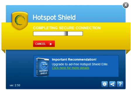 Hotspot Shield 10.12.2 Crack Premium License Key (2021)