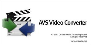 AVS Video Converter 12.0.2.652 Crack Plus Keygen Download 2020