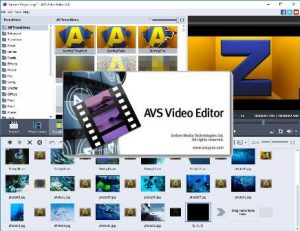 AVS Video Editor 9.4.4 Crack With Activation Key (2021)