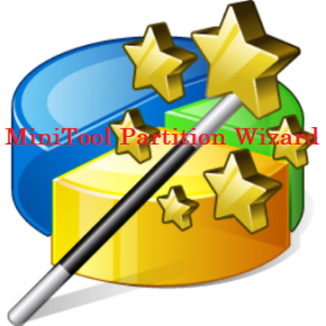 MiniTool Partition Wizard Crack v11.6 With Serial Key 2020