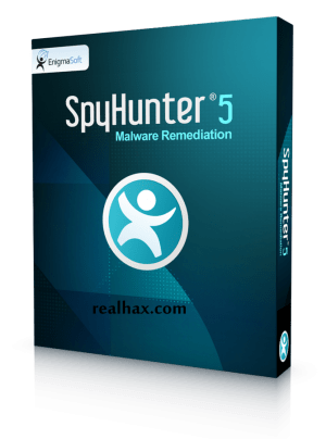 SpyHunter 5 Crack With Email & Password Torrent (2021)