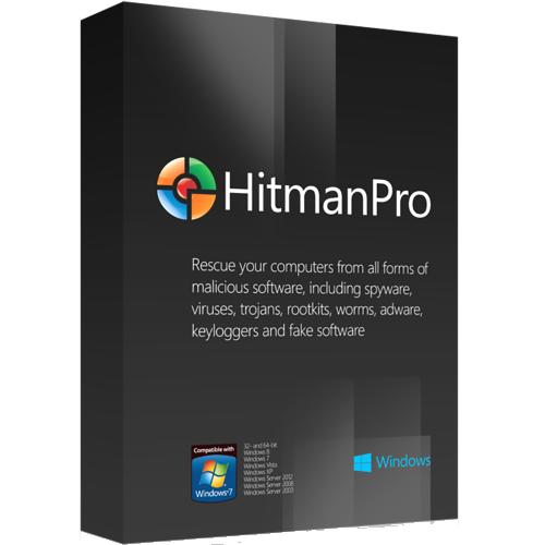 Hitman Pro 3.8.23 Crack With Product Key [Latest]