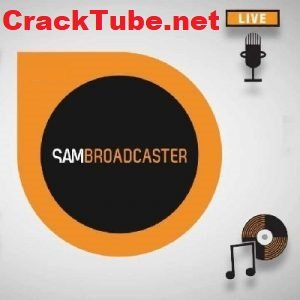 SAM Broadcaster Pro 2020.8 Crack + Keygen Torrent [2021]