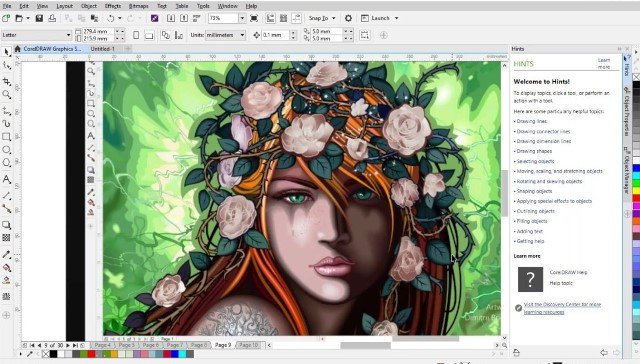 CorelDRAW Graphics Suite 2021 Crack With Keygen [Latest]